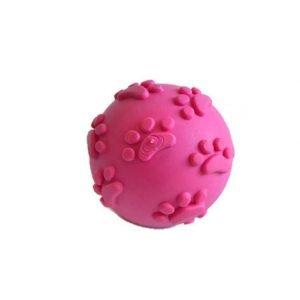 צעצוע לכלב כדור גומי