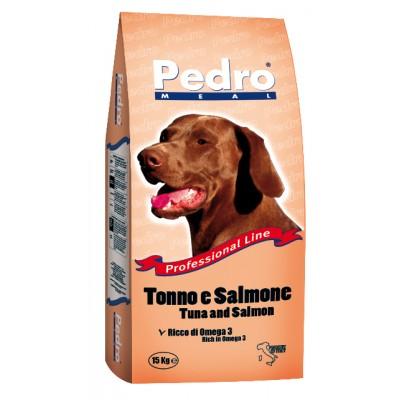 מזון לכלבים פדרו סלמון
