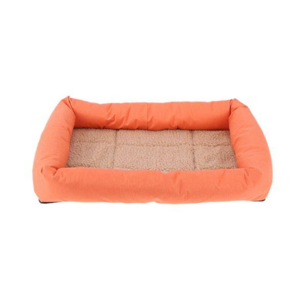 מיטה לכלב מלבנית Oxford Cloth