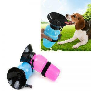 בקבוק נסיעות לכלב