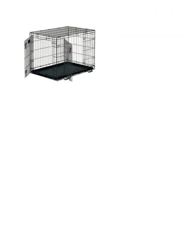 כלוב רשת לכלב