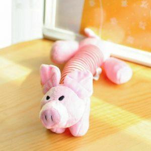 צעצוע לכלב פיל\חזרזיר מצפצף