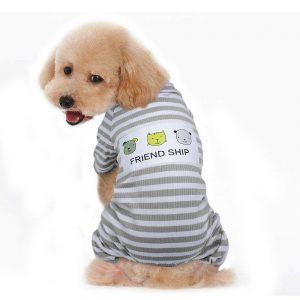 חליפת בית מחממת לכלבים