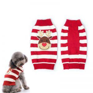 סוודר לכלב איל