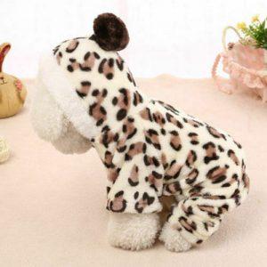 חליפת בית לכלב קטן