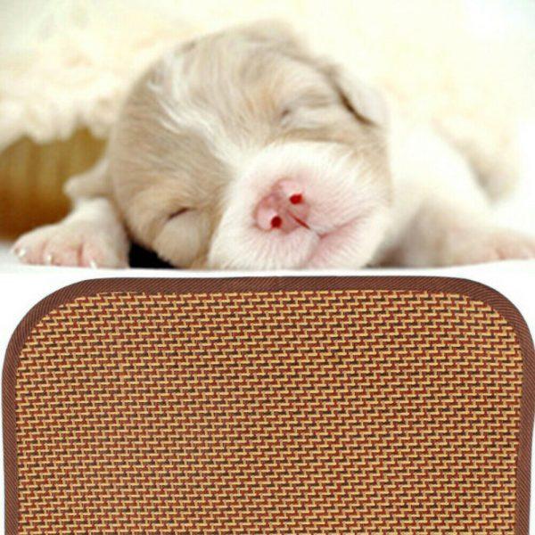שטיחון קיץ דק לכלבים