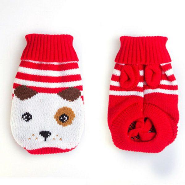סוודר לכלבים